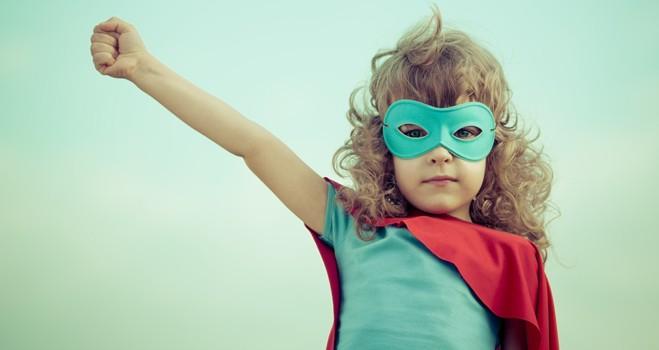 Raising Spiritually Gifted Children