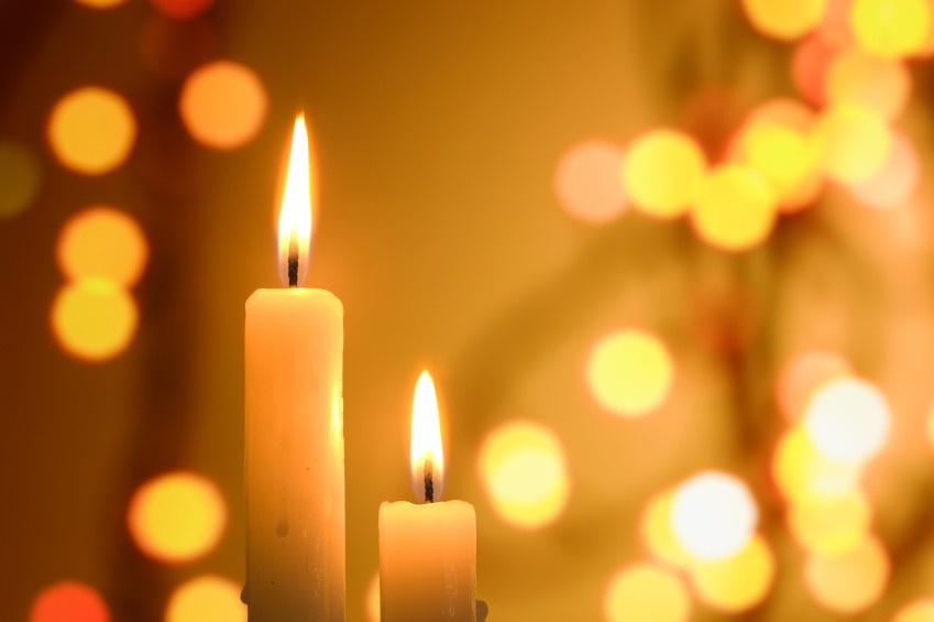 Handling a Grieving Heart During the Holidays