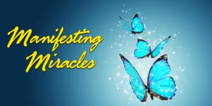 Manifesting Miracles Dream Board Class cover photo with Heather Hildebrand